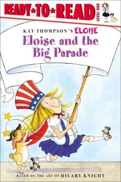 Eloise and the big parade cover image