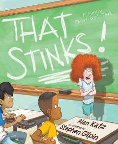 That stinks! : a punny show-and-tell cover image
