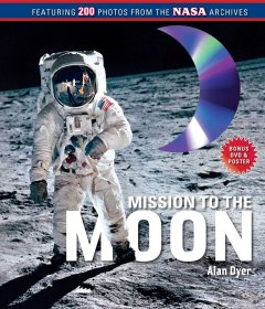 Mission to the moon cover image