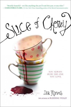 Slice of cherry cover image