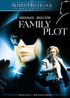 Family plot cover image