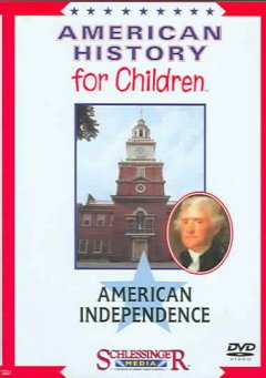 American independence cover image