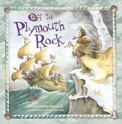 Off to Plymouth Rock cover image