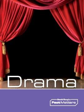 Drama cover image