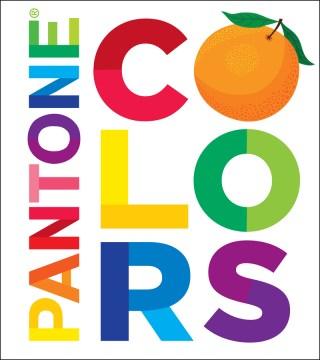 Pantone colors cover image