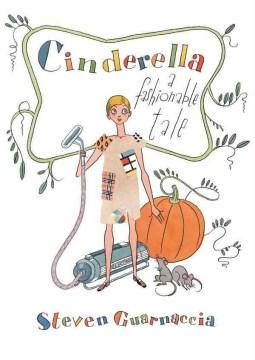 Cinderella : a fashionable tale cover image