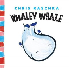 Whaley Whale cover image