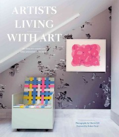 Artists living with art cover image