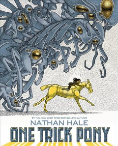 One trick pony cover image
