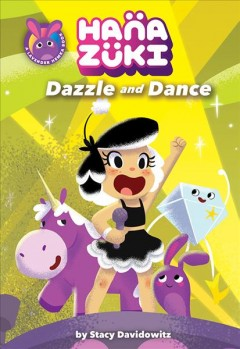 Dazzle and dance cover image