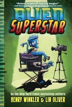 Alien superstar cover image