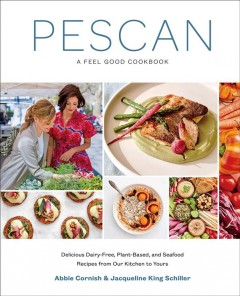 Pescan : a feel good cookbook cover image