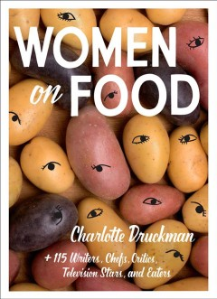 Women on food cover image