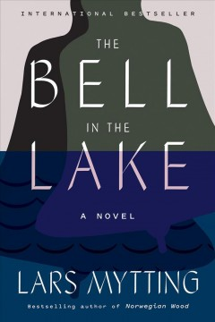 The bell in the lake cover image