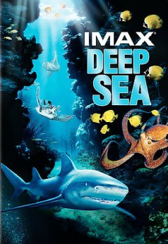 Deep sea cover image