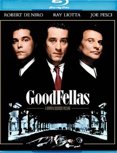 GoodFellas cover image