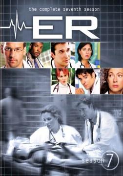 ER. Season 7 cover image