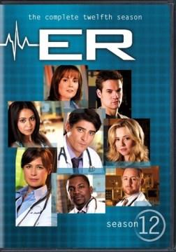 ER. Season 12 cover image