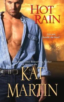 Hot rain cover image