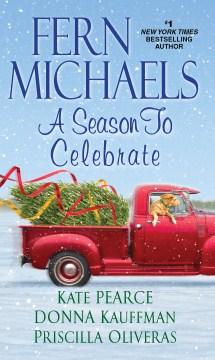 A season to celebrate cover image