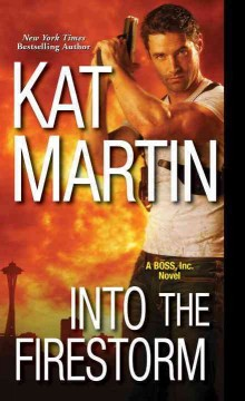 Into the firestorm cover image