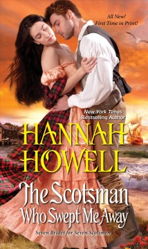 The Scotsman who swept me away cover image