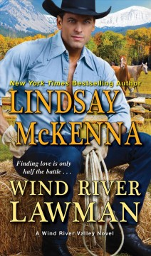 Wind River lawman cover image
