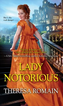 Lady notorious cover image