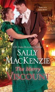 The merry viscount cover image