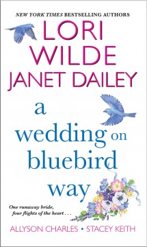 A wedding on Bluebird Way cover image