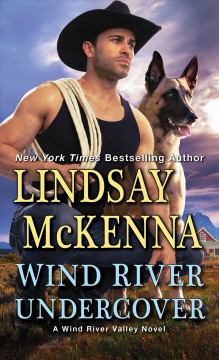 Wind River undercover cover image