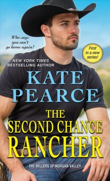 The second chance rancher cover image
