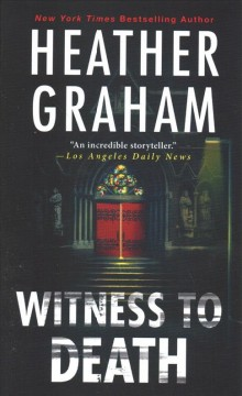Witness to death cover image
