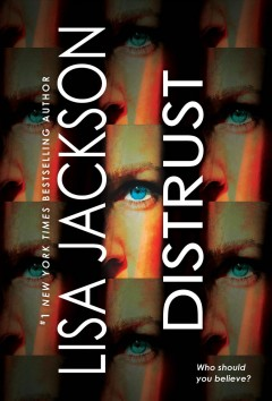 Distrust cover image