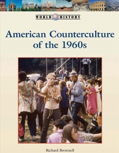 American counterculture of the 1960s cover image