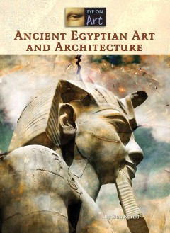 Ancient Egyptian art and architecture cover image
