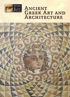 Ancient Greek art and architecture cover image
