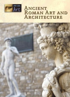 Ancient Roman art and architecture cover image