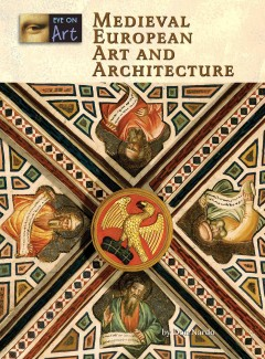 Medieval European art and architecture cover image