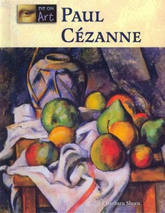 Paul Cézanne cover image