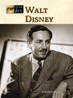 Walt Disney cover image