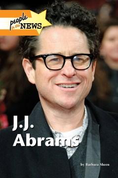 J.J. Abrams cover image