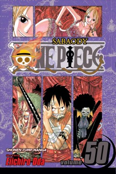One piece. 50, Arriving again cover image