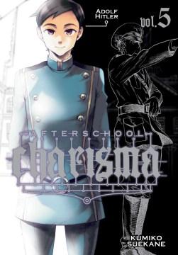 Afterschool charisma. 5, Adolf Hitler cover image