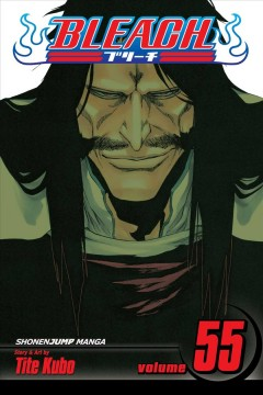 Bleach. 55, The blood warfare cover image