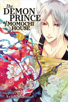 The demon prince of Momochi House. 7 cover image