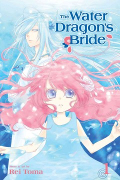 The water dragon's bride. 1 cover image