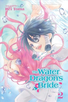 The water dragon's bride. 2 cover image