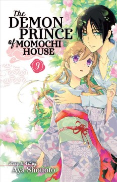 The demon prince of Momochi House. 9 cover image
