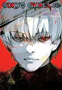 Tokyo ghoul : re. 7 cover image